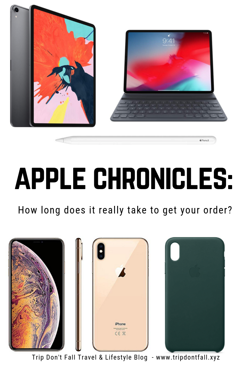 Apple 2018 iPad Pro delivery review