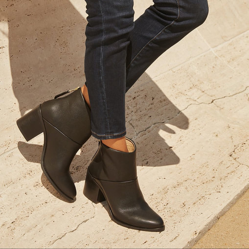 Nisolo Leather Boots discount code Trip Don't Fall Travel & Lifestyle Blog (TDF) www.tripdontfall.xyz