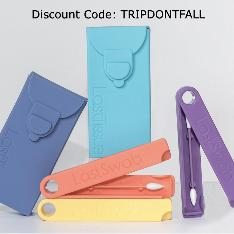 Save on Last Object Last Swab Discount code TRIPDONTFALL Trip Don't Fall Travel & Lifestyle Blog (TDF) www.tripdontfall.xyz